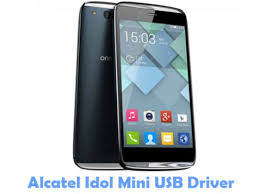Download Alcatel Idol Mini USB Driver ...