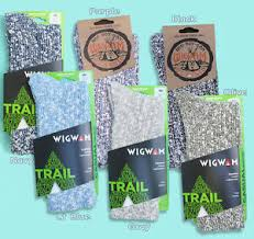 Details About Cotton Ragg Socks Wigwam Cypress Mens Womens Casual Hiking Sports Assort Colors