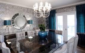 Interior Designers & Decorators. Sask Cres Dining Room  transitional-dining-room