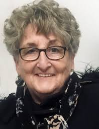 Marilyn Cameron Obituary - Westville, Nova Scotia , Eagles Funeral Home |  Tribute Archive