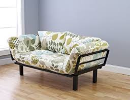 daybed sofa. Futon Sofa Couch And Daybed Or Twin Bed Size With 6 Mattress. Floral Cover