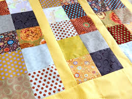 How to Make a Quilt - Piecing a Quilt - & howtosewaquilt Adamdwight.com