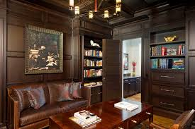 office man cave ideas. Man Cave Ideas Modern Home Office Traditional With Dark Wood Floors R