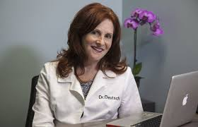 dr deutsch is a graduate of the tufts university school of dental medicine in boston massachusetts after practicing general and cosmetic dentistry in