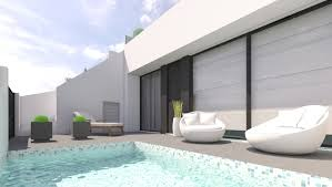 Sapphire Solarium Design 3 Bedrooms Villa Spain For Sale Ref Sapp 1570 Rm