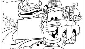 Free Cars Printables Cool Ideas Free Cars Coloring Pages To Print Printable Toma