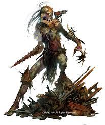 Image result for pathfinder iron gods