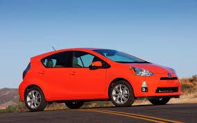 2012 Toyota Prius C Three - Editors' Notebook - Automobile Magazine