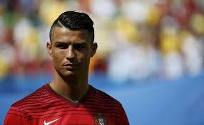 Christiano Ronaldo Hair Style cristiano ronaldo haircut cr7 3525 by wearticles.com