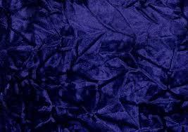 blue velvet texture. 6137415 CLASSIC VELVET CRUSH ROYAL BLUE Velvet Fabric Blue Texture