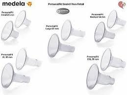 Medela Breast Shield Flange X2 F Pump In Style Freestyle Swing Symphony Pump Ebay