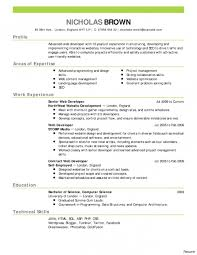 Functional Resume Stay At Home Mom Examples Cozy Design Stay At Home Mom Resume Examples 100 Sample For 12