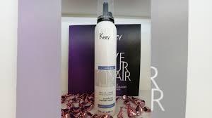 <b>Мусс для восстановления</b> структуры волос Kezy купить в ...