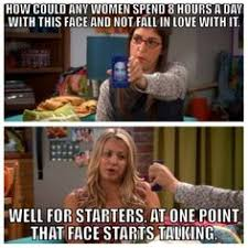 "Sent to me by my Haylie.""--MEME LOL Big Bang Theory. This makes me ... via Relatably.com"