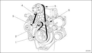 Detroit mbe 900 belt diagram radio wiring diagram