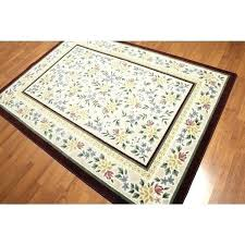 country cottage style area rugs rug western southwest