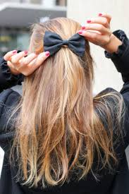 Bows In Hair Style ideas about hairstyle bow cute hairstyles for girls 8721 by wearticles.com