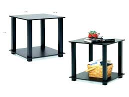 bed side tables target round bedside tables round side table with round side table with drawer