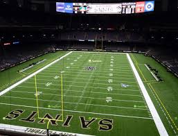 Mercedes Benz Superdome Section 559 Seat Views Seatgeek