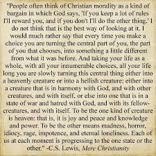 Mere Christianity Quotes Delectable 48 Mere Quotes 48 QuotePrism
