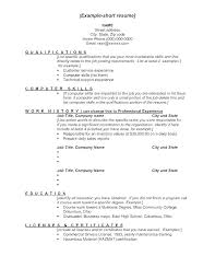 Resume Skills List Examples Examples Resume Skills And Abilities