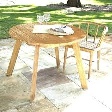 faux wood patio dining set wood outdoor dining table faux wood patio dining table mantega faux