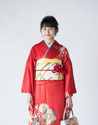 振袖でお呼ばれ結婚式髪型は派手すぎず地味すぎずが正解 Furimo