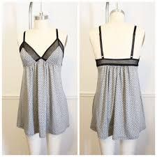 Lingerie Patterns Cool Chemise Sewing Pattern Lingerie Sleepwear Ohhh Lulu 48 Hannah