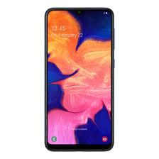 <b>Смартфон Samsung Galaxy A10</b> black (черный) - цена и ...