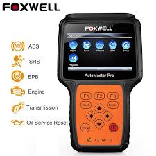 2019 foxwell nt614 obd2 automotive scanner abs srs airbag epb transmission reset obd 2 auto scanner multi age odb2 diagnostic from bdauto