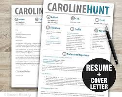 teacher resume resume template resume cover letter template cv template instant resume teacher resume template