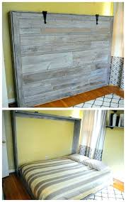 wall bed plans horizontal bunk do it yourself murphy free designs twin horizontal bed plans queen size wall free