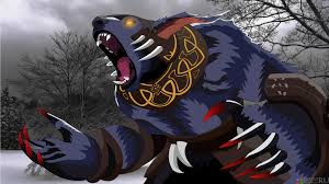 7258 dota 2 ursa high definition wallpaper walops com