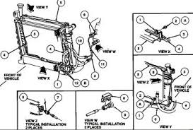1996 ford e 150 ignition wiring 1996 trailer wiring diagram for ford truck radio wiring harness diagram