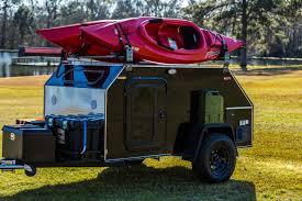 xtr off road teardrop trailer