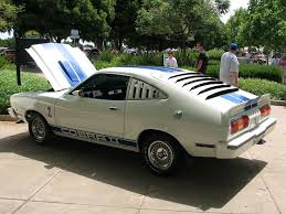 1976 Ford Mustang II Cobra II Fastback 2   Jack Snell   Flickr