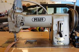 Pfaff 145 Walking Foot Industrial Sewing Machine