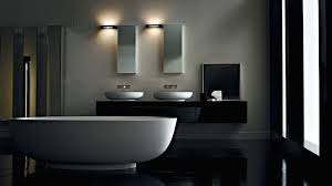 Brilliant Designer Bathroom Light Fixtures Contemporary With Well And Decorating Ideas