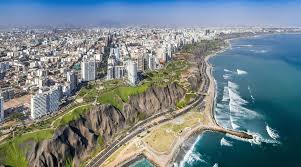 Watch your stuff at all times! Latin Lawyer Construction Company Agrees Us 126 Million Settlement In Peru