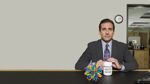 3840x2160 wallpaper the office tv series steve carell boss backgrounds office wallpapers