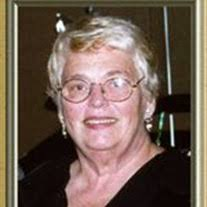 Patricia E. Summers Obituary - Visitation & Funeral Information