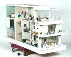 modern miniature furniture. Dollhouse Furniture Kits Modern Chronicling My Obsession With Dollhouses And Miniature