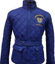 Quilted Riding Jacket | eBay & Sigma Gamma Rho Quilted Belt Ladies Riding Jacket Adamdwight.com