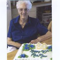 Delma Cleo Rutherford Obituary - Visitation & Funeral Information