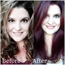 Color Royale Hair Colour Chart How To Preserve That Red Hair Color Huffpost Life