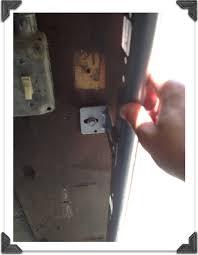 garage door lift handleQuick Tip Tuesday Savvy Garage Door Maintenance