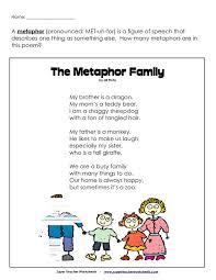 101 best Simile/Metaphor images on Pinterest   Teaching ideas ...