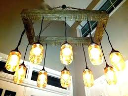 how to make a chandelier with mason jars mason jar chandelier mason jar chandelier how to how to make a chandelier