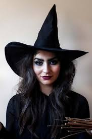 wicked witch makeup