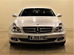 2009 Mercedes-Benz Cls Class 3.0 Cls350 CDI 4D 222 BHP